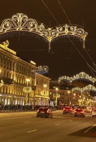 Роспотребнадзор просит граждан ограничить перемещения из Петербурга и обратно
