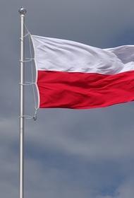Польша приостанавливает полеты из Великобритании