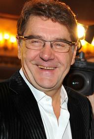 Актер Сергей Маковецкий вылечился после заражения коронавирусом