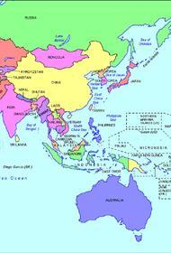 Перспективы внешней политики Байдена в Азиатско-Тихоокеанском регионе