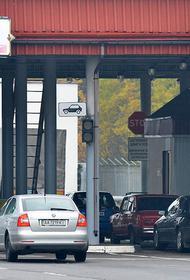 Литва готовится частично закрыть выезд за границу из-за коронавируса