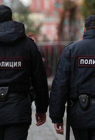 Полиция снова сможет доставлять граждан в вытрезвители