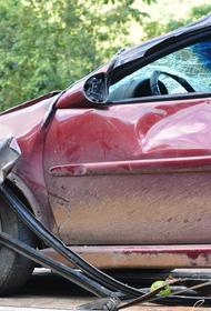 В краснодарском ГИБДД рассказали о статистике аварий за год
