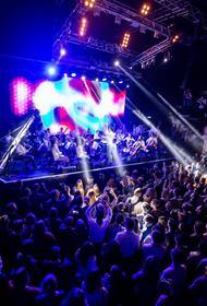 Рок оркестр порадует хитами Rammstein