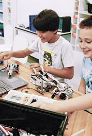 Детские технопарки – старт для будущего прогресса