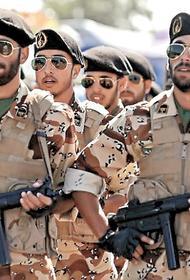 Ветеран спецслужб Александр Сорокин: о возможностях Трампа устроить новую «Бурю в пустыне» в Иране