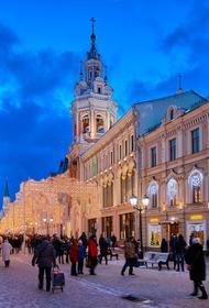 Синоптик Тишковец предупредил москвичей о похолодании и гололедице