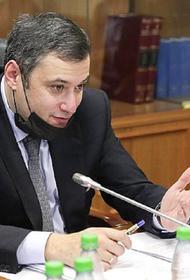 Хинштейн заявил, что законопроект о блокировке соцсетями запрещенного контента не содержит санкций