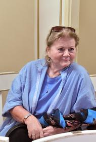 Ирина Муравьева заболела коронавирусом
