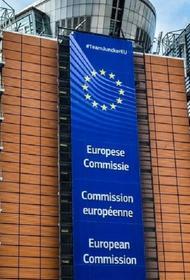 В Еврокомиссии считают излишним запрет на транспортное сообщение с Великобританией