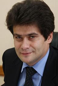 Врио мэра Екатеринбурга Алексей Орлов сообщил о перестановках в мэрии