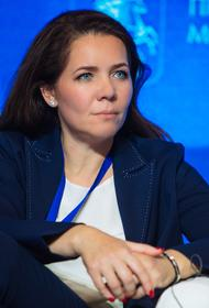Ракова: ограничительные меры в Москве доказали свою эффективность