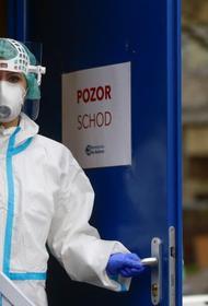 В Чехии с 27 декабря ужесточают ограничения по коронавирусу