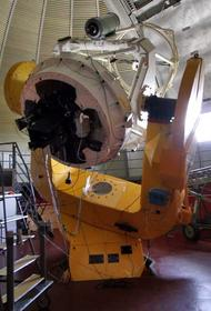 В горах Бурятии построят телескоп нового поколения