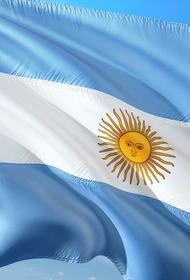 Телеканал Todo Noticias: Аргентина выдала разрешение на применение российской вакцины от коронавируса