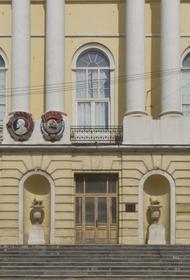 Назначен новый начальник военного госпиталя имени Бурденко в Москве