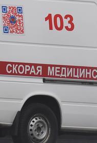 Житель Санкт-Петербурга скончался после конфликта в магазине