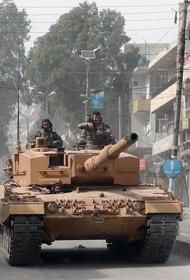 Avia.pro: армия Турции готовится штурмовать сирийский город Айн-Иссу, где находятся сотни российских военных