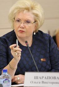 Депутат МГД Шарапова: Новый «КТ-калькулятор» поможет определять тяжесть пневмонии