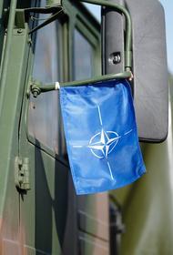 Начальник Генштаба ВС РФ Герасимов заявил о росте числа провокаций НАТО у российских границ