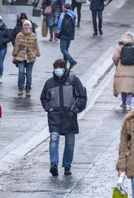 Эпидемиолог Горелов объяснил рост случаев заражения коронавирусом в России