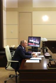 Путин объяснил, когда студенты вернутся к привычной университетской жизни