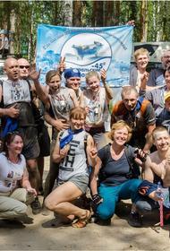 Зауральские моржи поддержат Всероссийскую акцию «Закаленная Россия – сильная страна» купанием в 25- метровой проруби