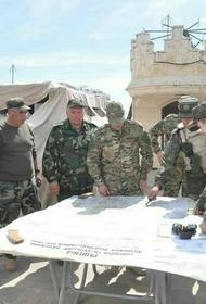 Дамаск и Москва готовятся к боевым действиям против Турции в северных сирийских районах