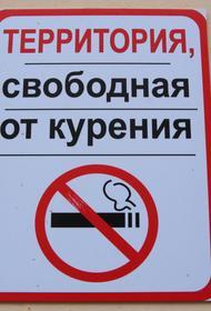 С 1 января в России вступают в силу новые привила для курильщиков