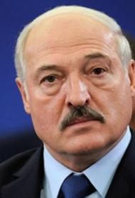 В Белоруссии Минюст получил послание от «Санта Клауса»