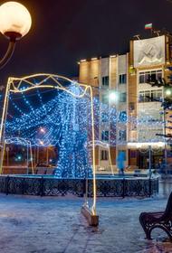 Алексей Текслер объявил последний день декабря нерабочим