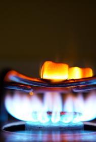 Россия и Беларусь договорились о ценах на газ в 2021 году