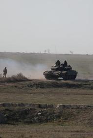 ОБСЕ заявила о пропаже 93 танков армии Украины из прифронтовых районов в Донбассе