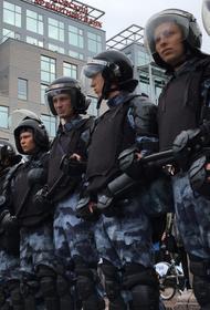 Российские законодатели ужесточили наказание за сопротивление полиции и другим силовикам
