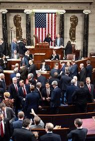 В сенате США предложили принять закон о кибернетической защите против России