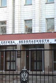 Челябинки устроили пикеты в поддержку Навального с плакатом и мужскими трусами