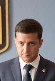 Зеленский объяснил, почему он хочет, но Украина не может выйти из Минских соглашений