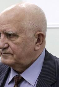 Скончался болевший COVID-19 председатель заксобрания Кировской области Бакин