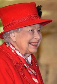 Елизавета II рассказала о том, что служило для нее источником вдохновения в 2020 году