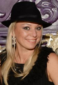 Ирина Салтыкова вспомила о первом конфликте с бывшим мужем Виктором Салтыковым