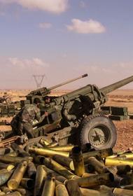 Правительственные войска Сирии укрепляют свои позиции в провинции Идлиб