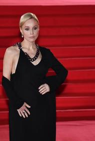 Актриса Марина Зудина опровергла информацию СМИ о госпитализации
