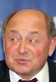 Мишин сообщил, что Туктамышева может сняться с произвольной программы на ЧР по фигурному катанию