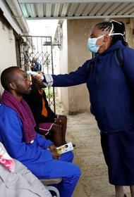 Нигерийская ситуация с коронавирусом по-прежнему спорная