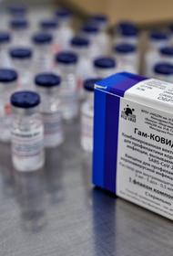 Минздрав одобрил вакцинацию от коронавируса людей старше 60 лет