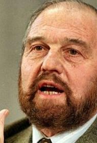 Умер перешедший на сторону СССР разведчик Джордж Блейк