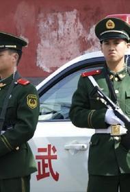 В Китае с марта уголовная ответственность будет наступать с 12 лет
