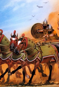 Шаркалишарри – «царь всех царей»