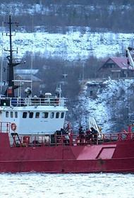 Выжившие после крушения «Онеги» рассказали, что случилось на борту рыболовецкого судна