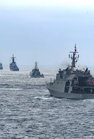 National Interest: союзники Америки будут играть заметную роль в случае крупномасштабной морской войны США с Россией
